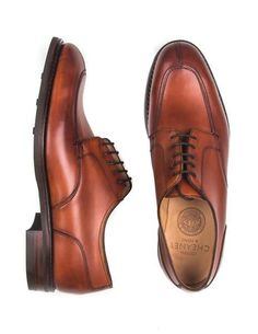 Looking fashionable regardless of the function or location will make you grab the much needed attent. Cheaney Shoes, Official Shoes, Derby Shoes, Goodyear Welt, Formal Shoes, Men's Collection, Types Of Shoes, Calf Leather, Sale Items
