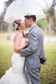 rainy wedding day  marisa 874