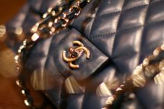 Collette Consignment's Guide to Authenticating the Chanel 2.55 Bag #chanel #chanelbag #handbag