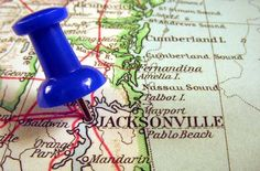 Jacksonville, FL - Hometown, baby!