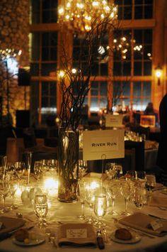 Winter Wedding Ideas | Sun Valley Magazine #winterwedding #sunvalley #snowywedding