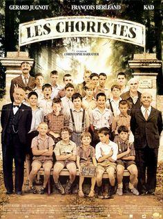 Hola a todos, espero que hayan podido disfrutar de alguna película que les he venido recomendando en estas últimas semanas y les hayan servido los mensajes para enfrentar, desde un punto de vista más optimista, las situaciones que se nos presentan a diario.Esta semana y siguiendo en la onda francesa