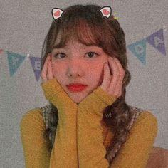 Imagem de girl, kpop, and mochi Kpop Girl Groups, Korean Girl Groups, Kpop Girls, Mamamoo, K Pop, Monsta X, Nct, Exo Red Velvet, Nayeon Twice