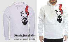 god of war hoodie - Google Search