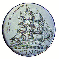 Forget-Me-Not-a-study-of-naval-and-maritime-love-tokens-and-engraved-coins