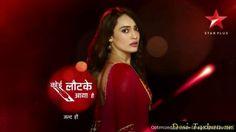 Koi Laut Ke Aaya Hai 14th May 2017 video watch online desi tashan, Star Plus serial Koi Laut Ke Aaya Hai episode 24 14th May 2017 full episode desirulez.