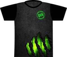 DV8 Green Claw Grunge Dye Sublimated Jersey. This claw-scratch jersey is mirroed off of Style 0003!  DV8 logo left chest and full back.
