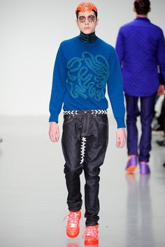 Katie Eary Fall 2015 Menswear - Collection - Gallery - Style.com