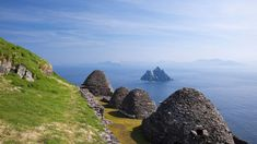 Το ερημητήριο του Λιουκ Σκαϊγουόκερ υπάρχει στην Ιρλανδία