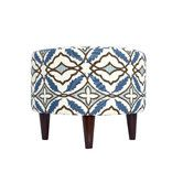 Found it at Wayfair - Eden Upholstered Ottoman