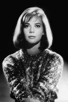 Natalie Wood was such a lady, a real sweetheart and I always wanted to be her as a young girl.  We miss you Natalie and we love you.