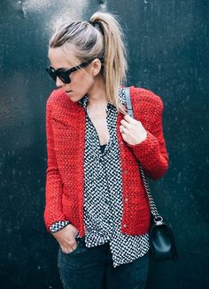 Style Inspiration: Autumn Outerwear - The Simply Luxurious Life®