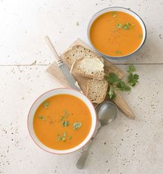 Adult & Butternut Squash and Red Pepper Soup Red Pepper Soup, Dietitian, Red Peppers, Butternut Squash, Food Photo, Food To Make, Frozen, Health Fitness, Cooking Recipes