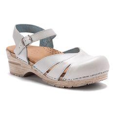 Sanita Women's Margrete Luna Sandal