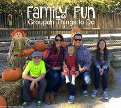 As a family, we are purposeful to actively seek out experiences that create family memories. However, with a family of 5 (soon to be 6), it can get expensive. I've had to find creative ways for us to enjoy outings as a family without it costing too much. Here are a couple of ways we've learned how to save money and experience family fun while saving money through Groupon. #ad #Groupon