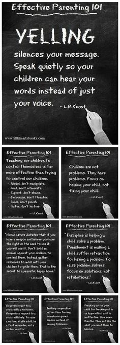 Great ideas for parents