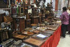 Handicrafts of Karnataka, Karnataka Handicrafts, Karnataka Souvenir, Karnataka Shopping Guide