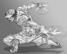 Resultado de imagem para dynamic comic book poses