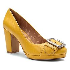 Fossil Mary Pump found at #OnlineShoes