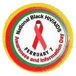 Today, February 7, is National Black HIV/AIDS Awareness Day. Get informed! | http://glaad.org