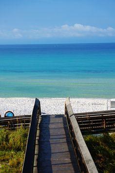 Santa rosa's Beautiful beaches