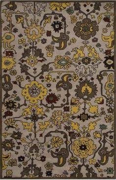 Jaipur Rugs Addison & Banks TEL-08 Linen Rug