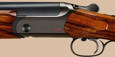 Blaser F16 Shotguns | Marco Polo Outfitters L.C.