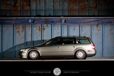 """My B5.5 VW Passat Wagon - 8469 