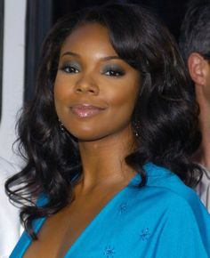 Gabrielle Union Photos makeup | How gorgeous is this look?