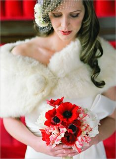 Hollywood Glamour Wedding By Amy Majors Photography
