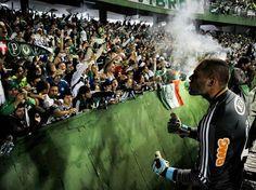 Palmeiras!