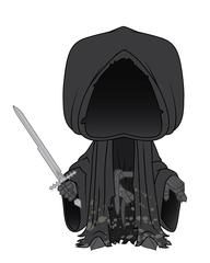 Lord of the Rings Pop Vinyls and Key Chains - POPVINYLS.COM