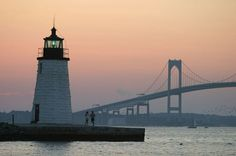 Newport,RI Photo by Billy Black