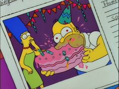 simpsons tumblr - Buscar con Google
