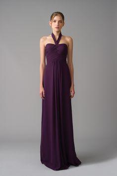 Monique Lhuillier Bridesmaids Dress