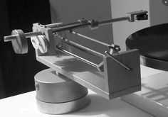 Linear Tracking Tonearm