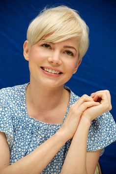 8 Pixie Cuts That Just Might Convince You to Chop It All Off via Brit + Co
