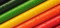 La psicologia del colore.