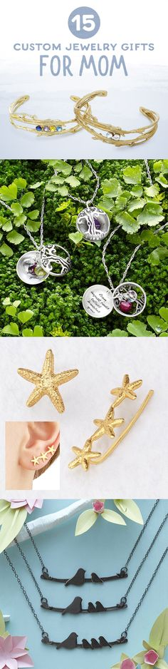 I want the starfish and the birdies for my three little birds in the best!!