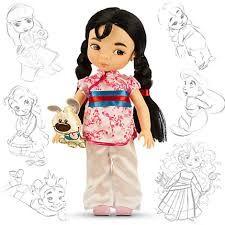 """Résultat de recherche d'images pour """"poupée animator"""""""