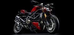 Ducati Streetfighter.