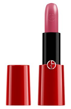 Giorgio Armani 'Rouge Ecstasy' Lipstick @nordstrom
