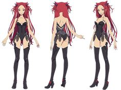 Female Character Concept, Character Model Sheet, Female Character Design, Character Modeling, Character Design Inspiration, Character Art, Fantasy Characters, Female Characters, Anime Characters