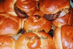 Bagel, Hamburger, Bread, Baking, Recipes, Food, Brot, Bakken, Essen