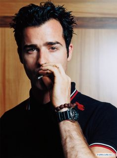 Justin Theroux :)