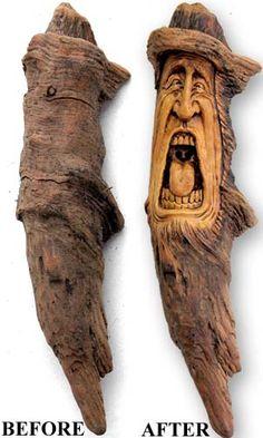 Gag a Maggot by psychosculptor