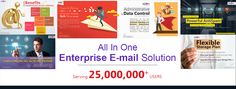 XgenPlus All In one enterprise email solution for your business