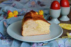 Pasca cu smantana - CAIETUL CU RETETE Paste, Croissant, Deserts, Bread, Desserts, Crescent Roll, Postres, Dessert, Crescent Rolls