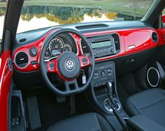 2015 Volkswagen Beetle Convertible 1.8T Review - 2015 New Cars ...