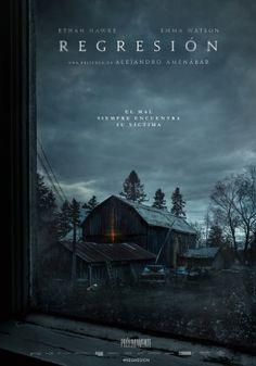 Crítica - Regression (2015) | Portal Cinema
